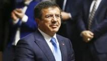 """Zeybekçi: Zeybek oynarız'...Yüksel: """"İzmir Marşı ile göndeririz"""""""