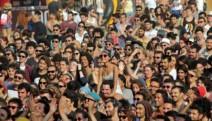 Zeytinli Rock Festivali pazar günü sona erecek