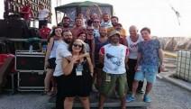 Zeytinli Rock Festivali OHAL  süresince yasaklandı