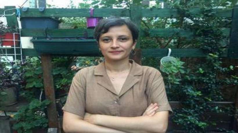 TÖP Sözcüsü Perihan Koca gözaltına alındı