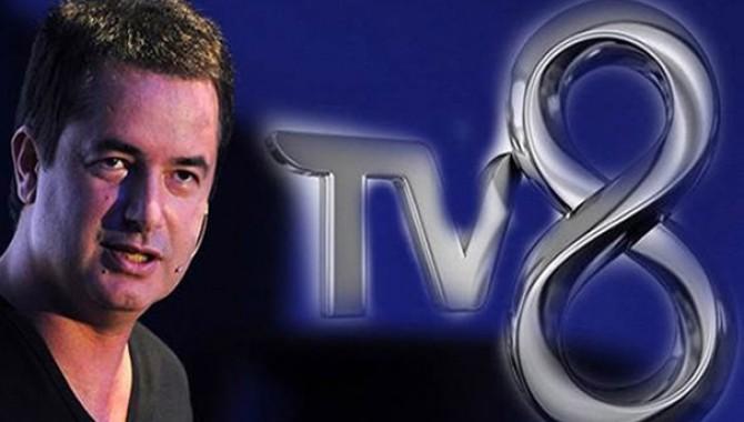 TV 8'de birçok çalışan işten atıldı