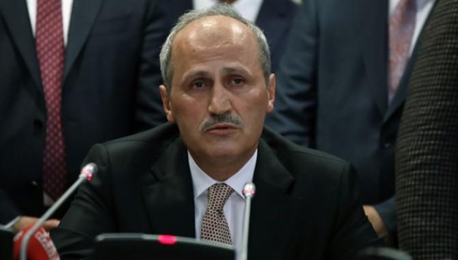 Ulaştırma Bakanı: Kanal İstanbul Projesi kapsamında 10 köprü yapılması planlanıyor
