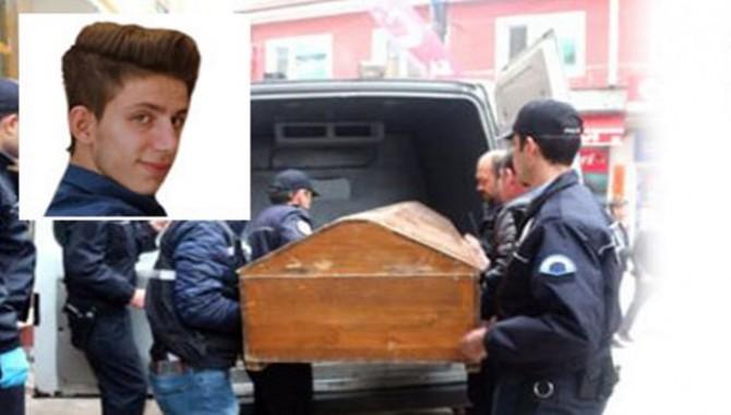 Üniversitesi öğrencisi, evinde ölü olarak bulundu