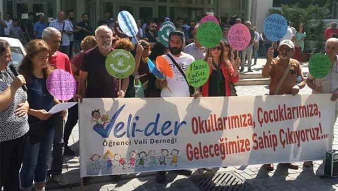 Veli-Der'den bilimsel eğitim için panel