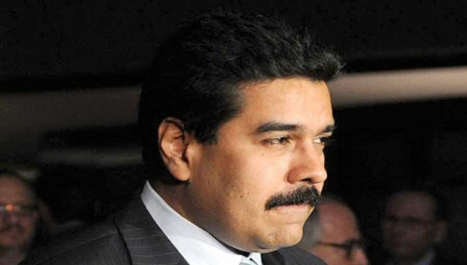 Venezuela muhalefeti Maduro'yu tanımadı: Başkanlığı ele geçireceğiz
