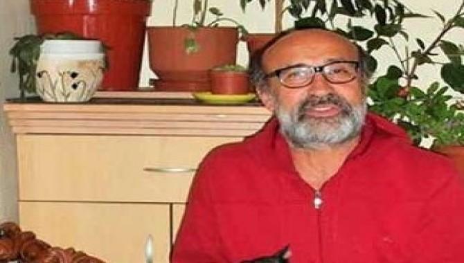 Yazar Hüseyin Çakır yaşamını yitirdi