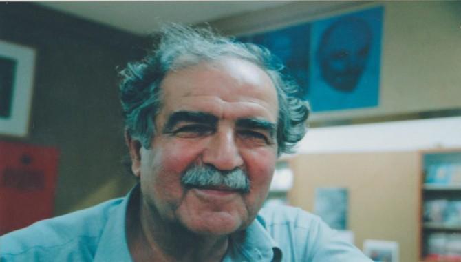 Yazar ve Yayıncı, insanlığa adanmış bir ömür:  Muzaffer İlhan Erdost yaşamını yitirdi