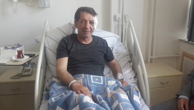 Yeniçağ yazarı Demirağ'a saldıran 6 kişi serbest bırakıldı!