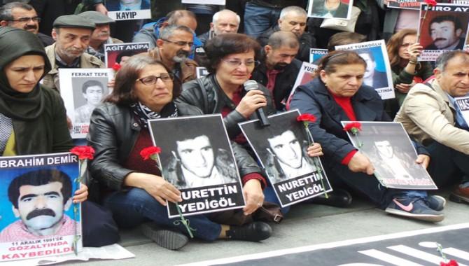 Yıl 12 Nisan 1981....Nurettin Yedigöl işkencede nasıl öldürüldü?...Aramaktan vazgeçmek yok...