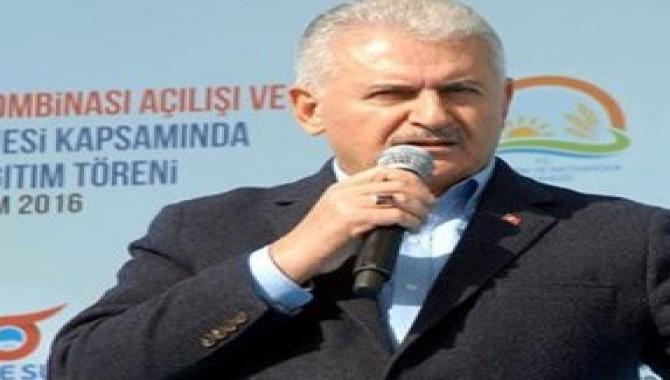 Yıldırım'dan HDP'ye çağrı: Meclis'e gelin