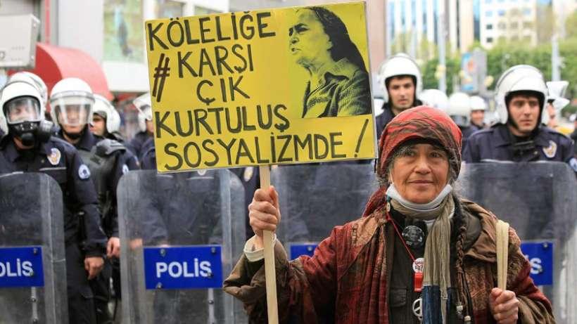 Yüksel direnişçisi Perihan Pulat hayatını kaybetti