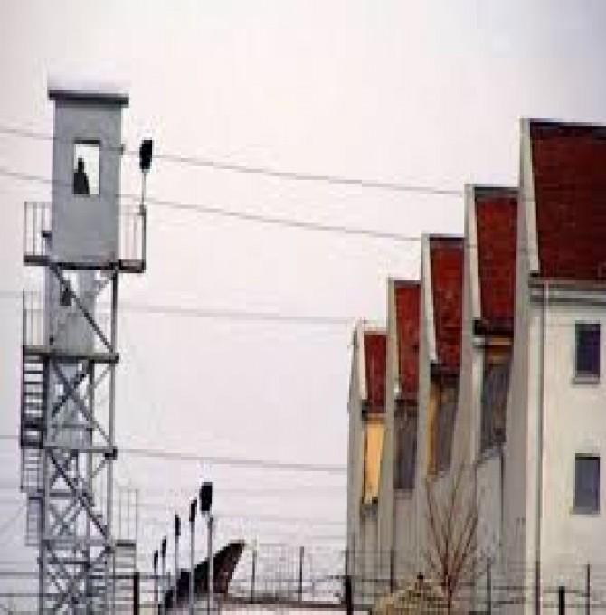 '88 bin kapasiteli 137 yeni cezaevi yolda'