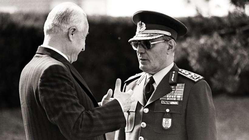 12 Eylül darbesinin komutanlarından Üruğ öldü I İşte 12 Eylül'ün bilançosu