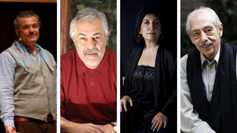 262 tiyatro sanatçısından Boğaziçili öğrencilere destek
