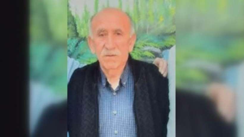 75 yaşındaki hasta tutuklu Özkahraman yaşamını yitirdi