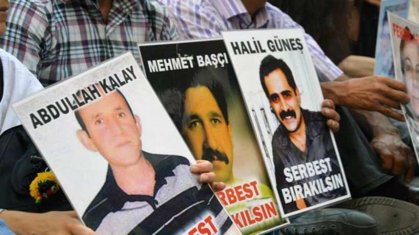 9 ayda 20 hasta tutuklu hayatını kaybetti