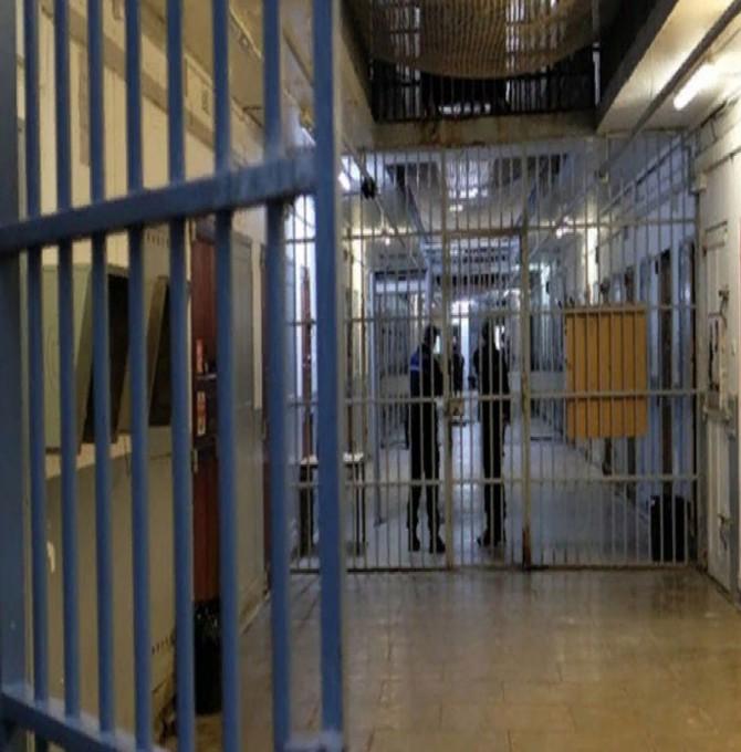 Adalet Bakanı'ndan infaz düzenlemesi açıklaması...Siyasiler kapsam dışı