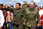 Allende'ye, Chavez'e, Maduro'ya, 'Şantiye Çaycısı'na dair birkaç söz…