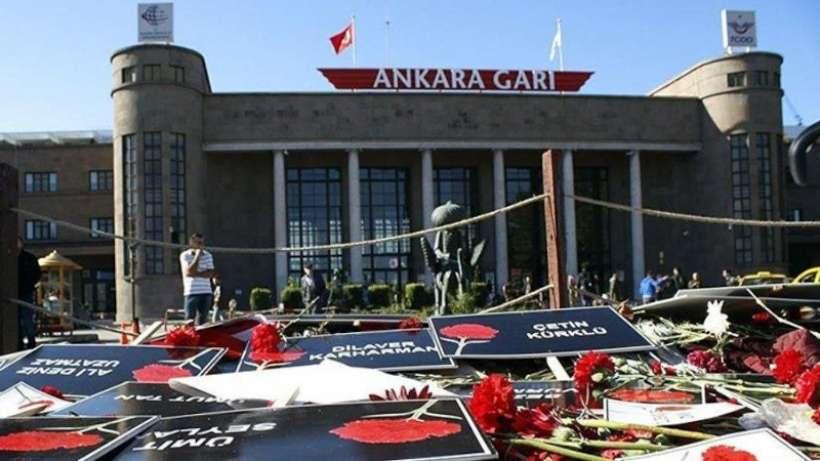 Ankara Katliamı Avukat Komisyonu: Gözaltına alınan DAİŞ'liler nerede?