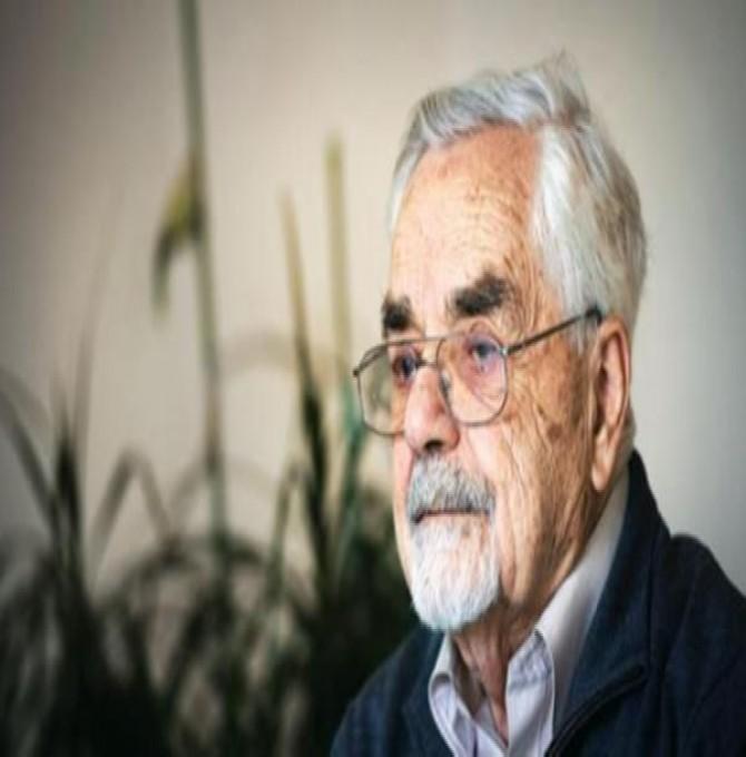 Antropolog, mimar, eleştirmen ve yazar Bozkurt Güvenç yaşamını yitirdi