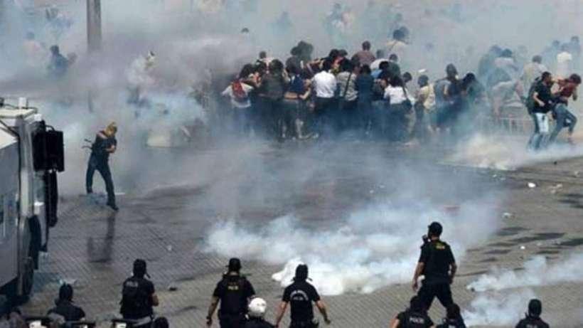 AYM, Gezi direnişçilerine tazminat verilmesine hükmetti