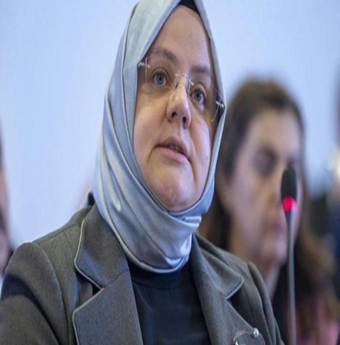 Çalışma Bakanı Selçuk: İhtiyaç sahibi kişilere destek ödemelerine 1 Nisan'da başlanacak
