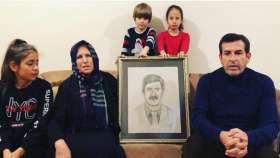 Cumartesi Anneleri: Abdullah Canan için adalet istemekten vazgeçmeyeceğiz-VİDEO