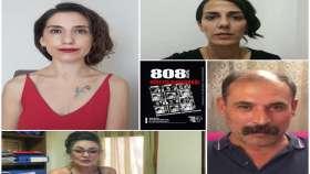 Cumartesi Anneleri: Gözaltında kaybedilen lise öğrencisi Hüseyin Morsümbül'ün akıbeti açıklansın