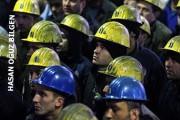Demirci Arif  Usta'dan, Soma-Eynez maden işçilerine selam olsun...