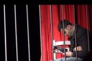 Erdal Erdal Eren'in idam edilişinin adaletsizliğini anlatan bir oyun: Kül rengi sabahlar