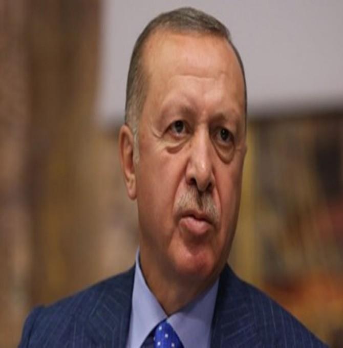 Erdoğan'dan Osman Baydemir hakkında suç duyurusu