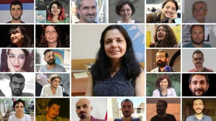 ESP gözaltıları: 5 tutuklama 5 ev hapsi kararı 27 kişi adli kontrolle serbest