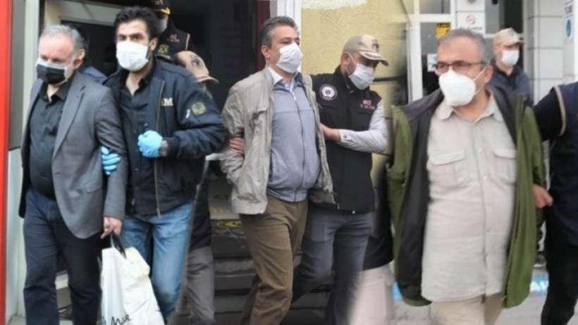 Gözaltındaki siyasetçilerin gözaltı süreleri uzatılacak