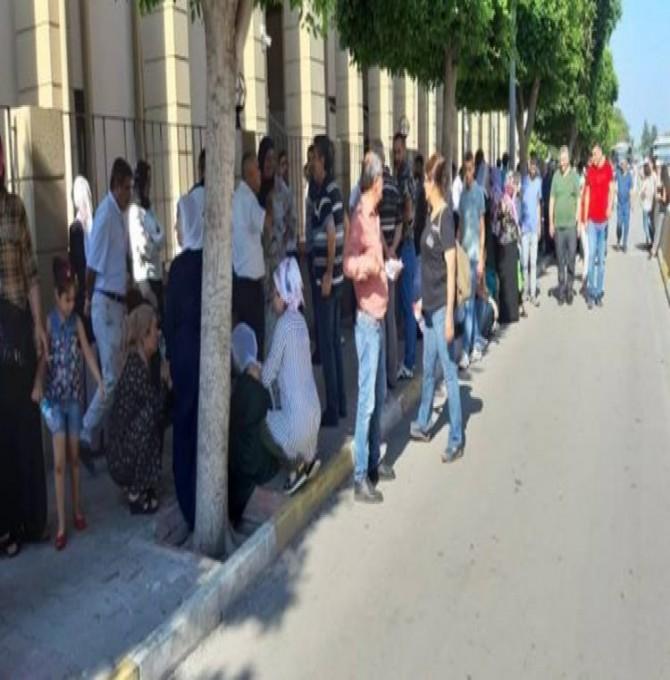 HDP Gençlik Meclisi üyesi 7 kişi tutuklandı
