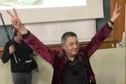 Bilime ve insan haklarına adanmış bir ömür...Prof. Fincancı üniversiteden emekli oldu