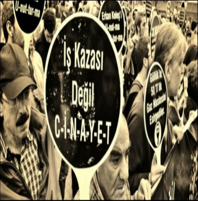 İşçi Sağlığı ve İş Güvenliği Meclisi, Ankara'da da kuruldu