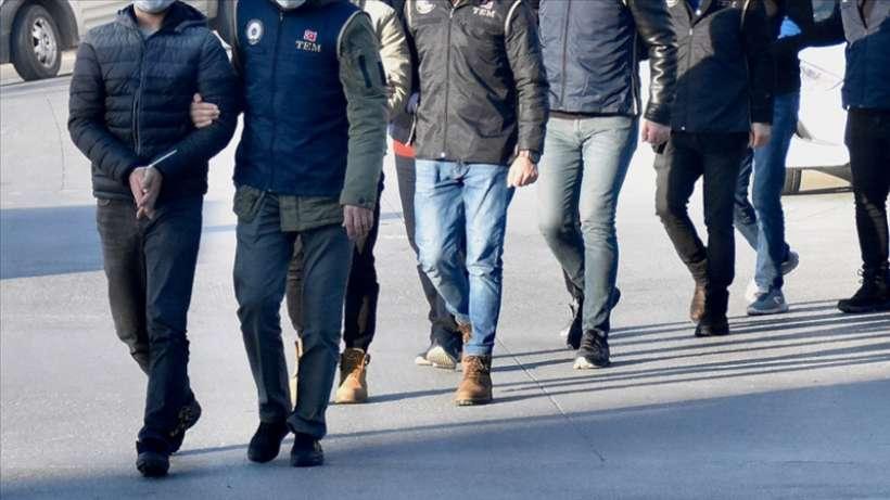İstanbul'da Direnişler Meclisi ve TAYAD üyesi 8 kişi gözaltına alındı