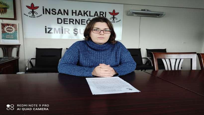 İzmir İHD: 10 Ocak 1996'da, Güçlükonak'ta katledilenler için adalet istiyoruz