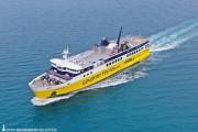 İzmir-Selanik arasında yapılacak gemi seferleri konusunda çok önemli adım