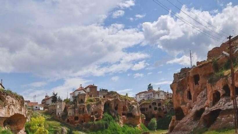 Kazdağları'ndan sonra Kapadokya için de altın arama ruhsatı verildi