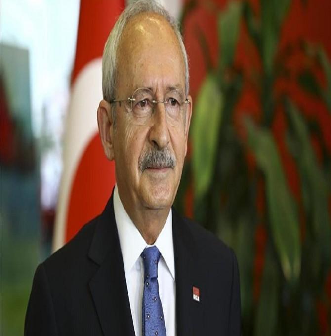 Kılıçdaroğlu: KHK'lı başkanlara mazbataları verilmelidir