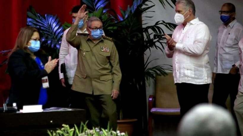 Küba Komünist Partisi'nin 8. Kongresi: Castro görevi devrediyor