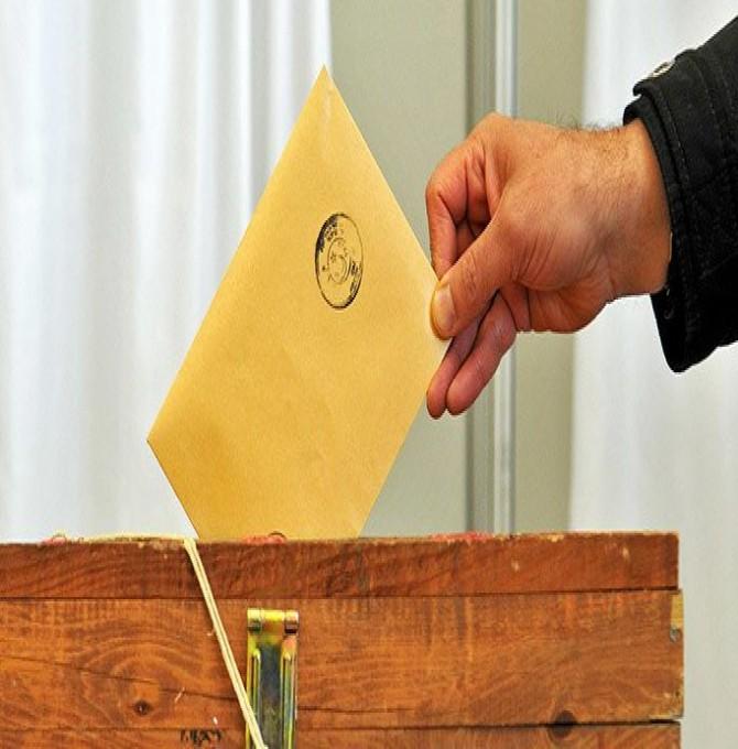 Seçimler için partilere yapılacak Hazine yardımı belli oldu