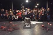 Sezai Sarıoğlu: Teşekkür, özür ve rica arkadaşlığa dahil