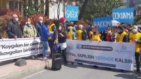 Şişli Etfal için başlatılan kampanyanın sonuçları açıklandı