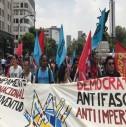 Dünya gençliği faşizme ve emperyalizme karşı Meksika'da buluştu