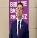 İmamoğlu'dan hükümete  çağrı:  İstanbul'da sokağa çıkma yasağı tek önlemdir