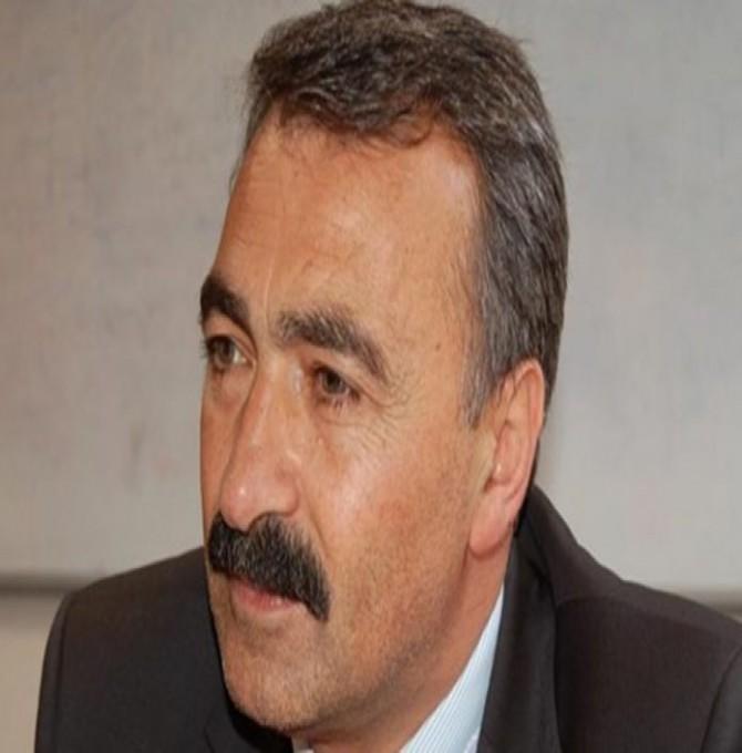 Turgut Öker gözaltına alındı
