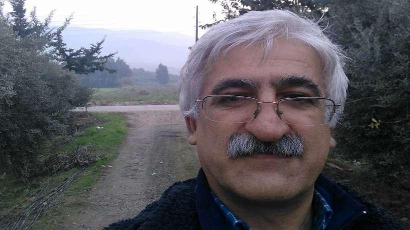 Vefa Serdar...Bir sosyalist daha bugün yaşama veda etti