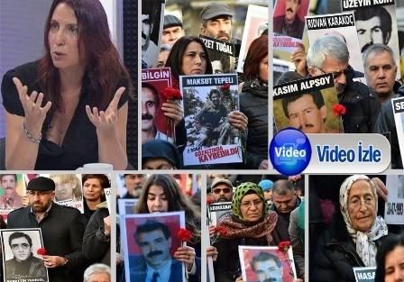 Aynur Uluç: 'Kör karınca görür de insan gözü mü görmez'